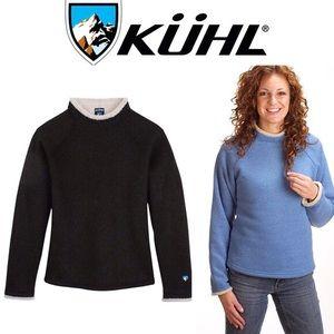 Kuhl • älf Stovepipe Alfpaca Fleece Sweatshirt